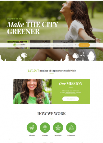 Green Planet – Just another WordPress site