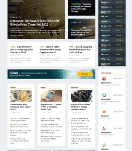 jasa pembuatan website portal berita dan news