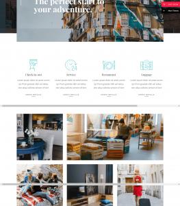 Hostel Home – Albergo